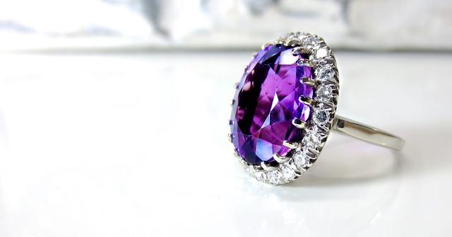Rýdze strieborné šperky