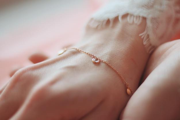 Perfektné šperky pre vás!