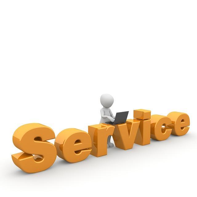 opravárenská služba